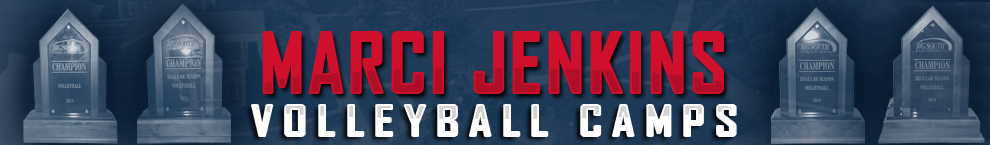 Marci Jenkins Volleyball Camps